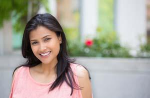 Young Woman | Root Canal Treatment OR