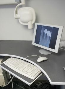 Digital X-Rays | Carlton OR Dentist