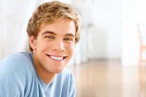 Young man | Veneers Carlton OR
