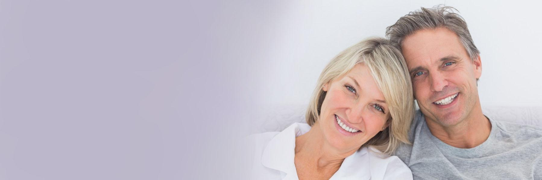Couple | Dental Implants in Calton